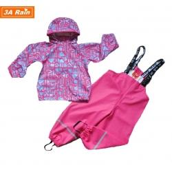 Rain (Дания) цвет Pink