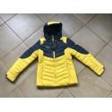 женская мембранная куртка High Experience цвет (Пепельно Каштановый) Chestnut Ash
