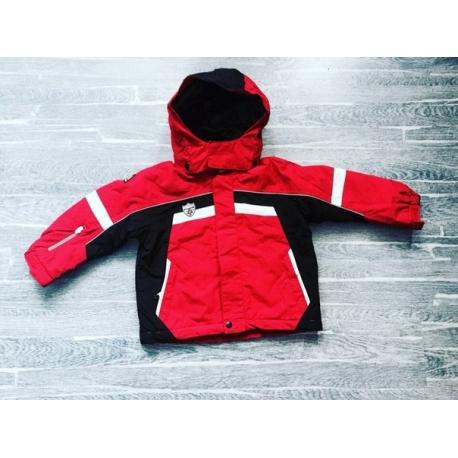 Зимняя мембранная куртка Icepeak цвет blue