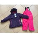 Зимний мембранный комплект Kalborn цвет Розово-Фиолетовый (Pink Violet)