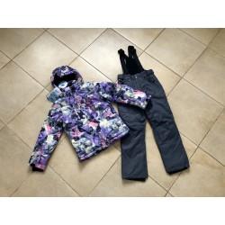 Зимний мембранный комплект Disumer (Snowest) цвет Violet Night