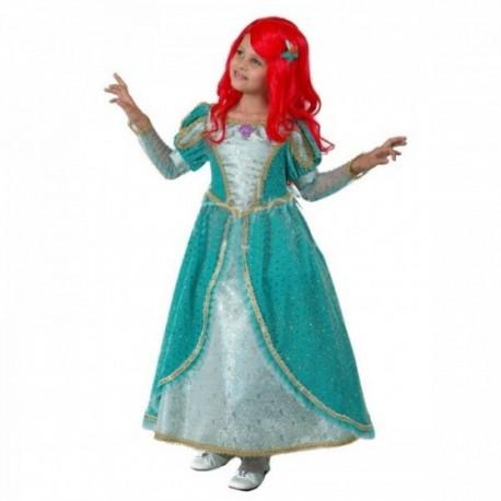 Карнавальный костюм принцесса Ариэль (Зв. Маскарад) 491 Дисней
