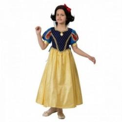 Карнавальный костюм принцесса Белоснежка