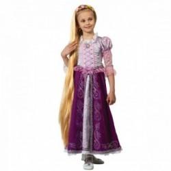 Карнавальный костюм Принцесса Рапунцель 495 Дисней