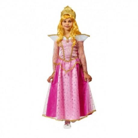 Карнавальный костюм Принцесса Аврора