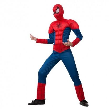 Детский маскарадный костюм Человек Паук (Зв. маскарад) Дисней 5092