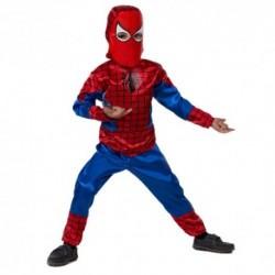 Детский маскарадный костюм Человек-Паук