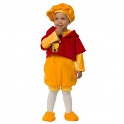 Детский маскарадный костюм Винни