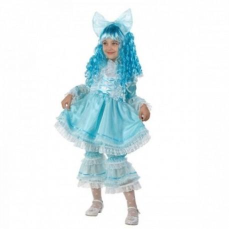 Карнавальный костюм Кукла Мальвина