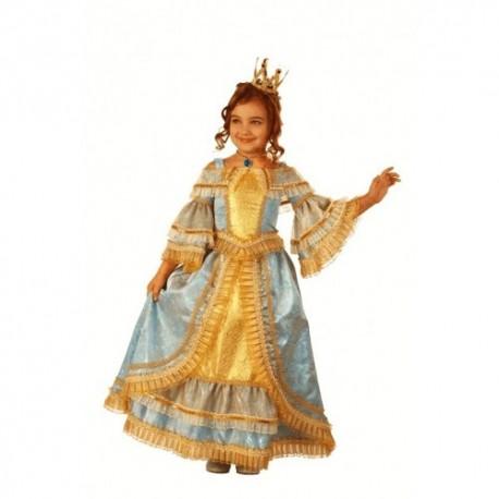 Маскарадный костюмПринцесса Анна