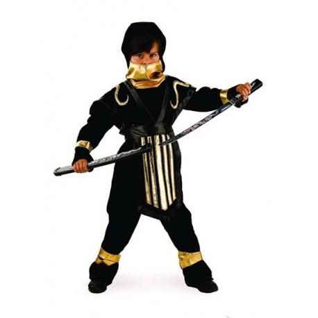Маскарадный костюм Супер Ниндзя