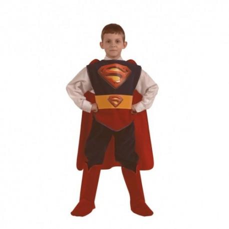 Маскарадный костюм Супермен