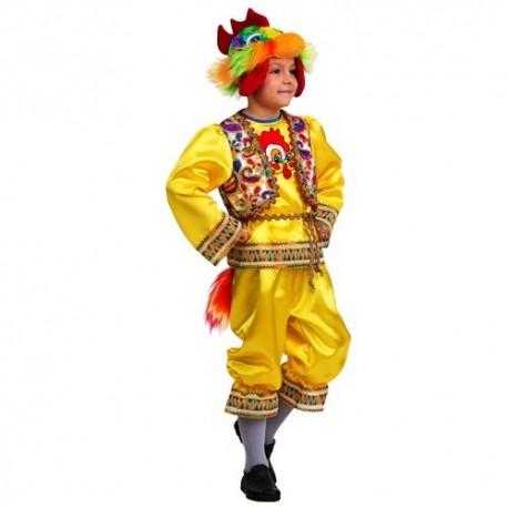 Маскарадный костюм Петушок Чико