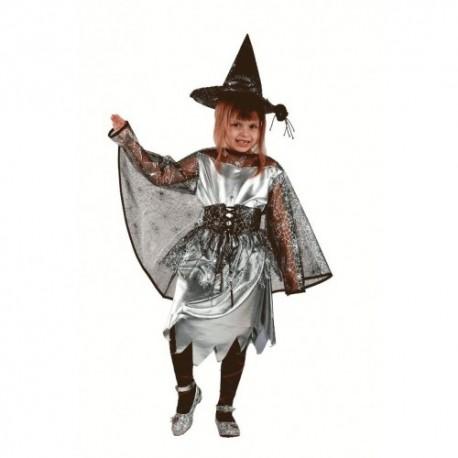 Маскарадный костюм Ведьмочка