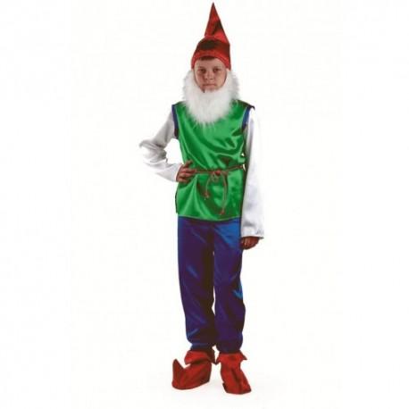 Маскарадный костюм Гном