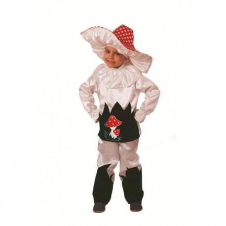 Маскарадный костюм Грибок
