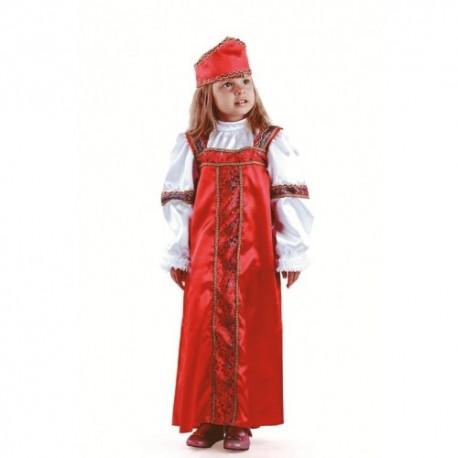 Маскарадный костюм Марья-искусница
