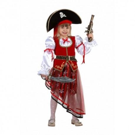 Маскарадный костюм Пиратка