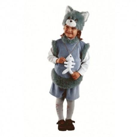 Маскарадный костюм Кот Мурлыка
