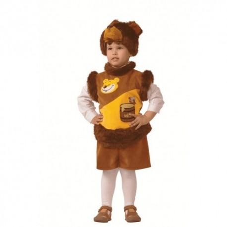 Маскарадный костюм Мишка с медом