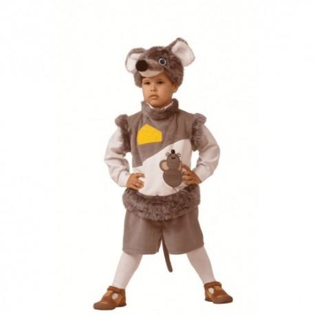 Маскарадный костюм Мышонок Пик
