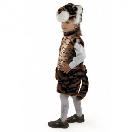 Маскарадный костюм Тигр Шархан