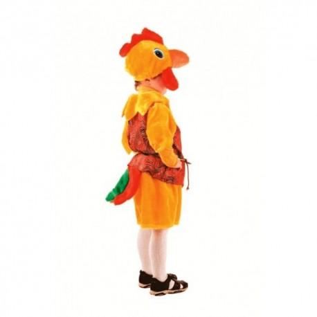 Маскарадный костюм Петух Петя