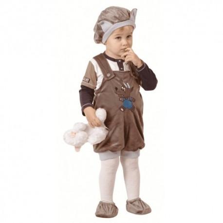 Маскарадный костюм Волчонок