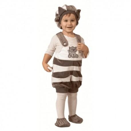 Маскарадный костюм Котик