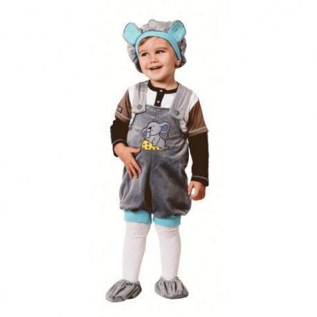 Маскарадный костюм Мышонок
