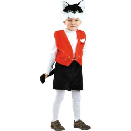 Маскарадный костюм Кот Барон