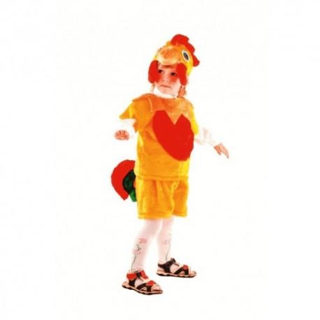 Маскарадный костюм Цыпленок Цыпа