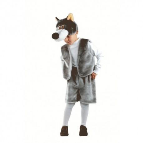Маскарадный костюм Волк Прохор
