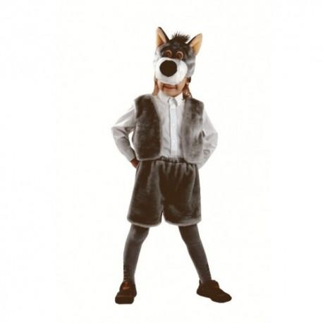 Маскарадный костюм Волк