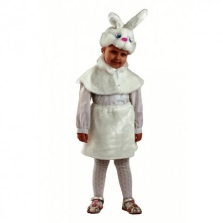 Маскарадный костюм Зайка