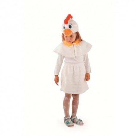 Маскарадный костюм Курочка