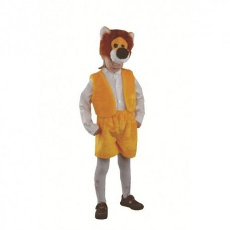Маскарадный костюм Лев