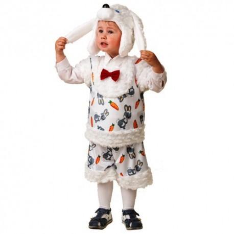 Маскарадный костюм Зайчонок Плутишка
