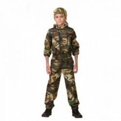 Маскарадный костюм Спецназ