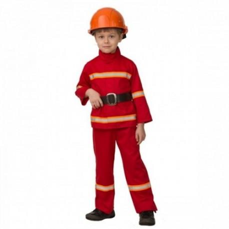 Маскарадный костюм Пожарный