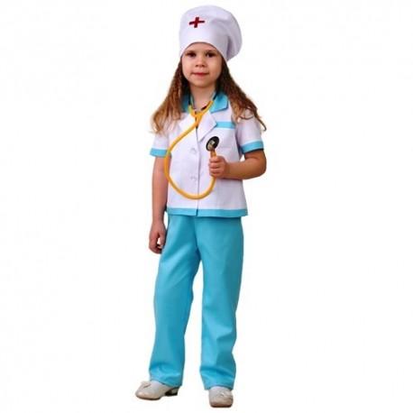 Маскарадный костюм Медсестра-2