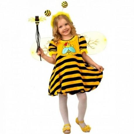 Маскарадный костюм Пчелка