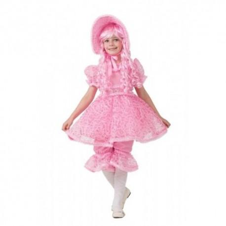 Маскарадный костюм Кукла