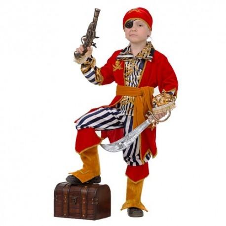 Маскарадный костюм Пират морской