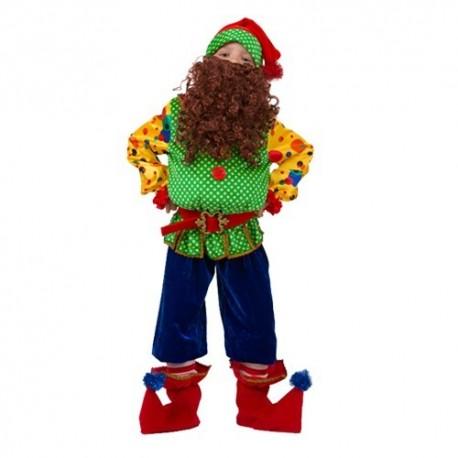 Маскарадный костюм Гном Том