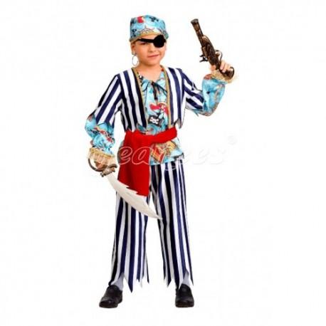 Маскарадный костюм Пират сказочный