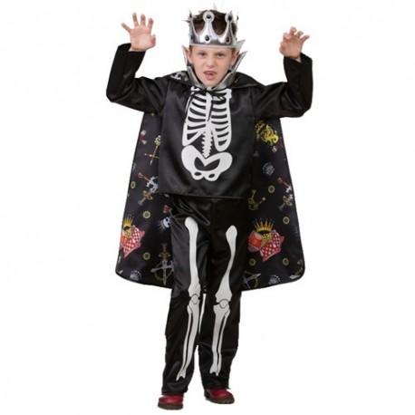 Маскарадный костюм Кащей Бессмертный сказочный
