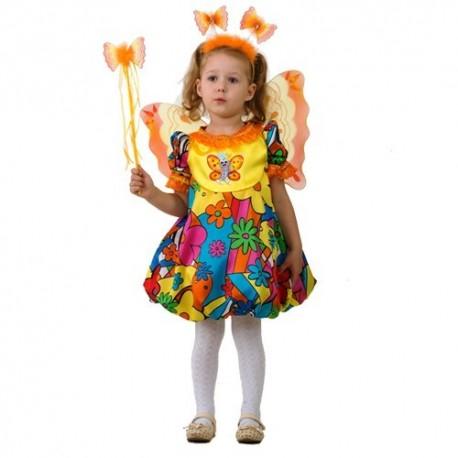 Маскарадный костюм Бабочка