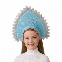 Кокошник Метелица (для детей) 5411