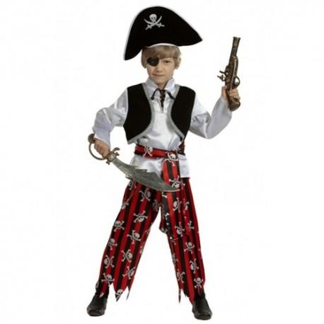 Пират 7012